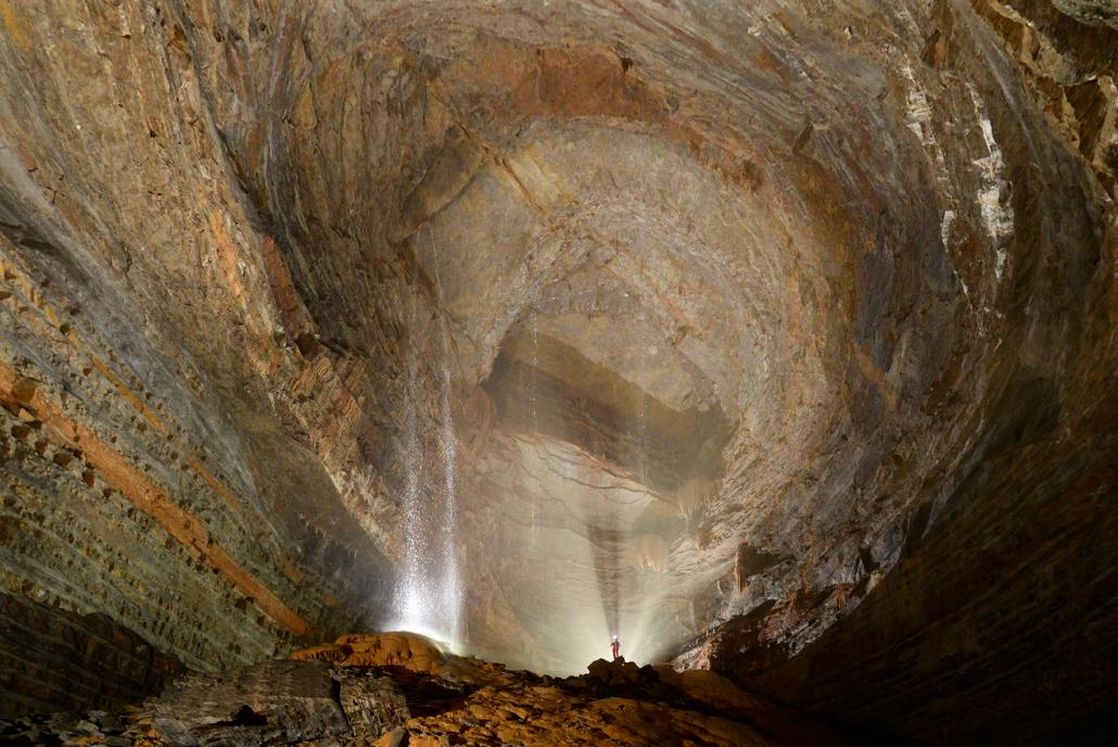 Grotte de Champclos
