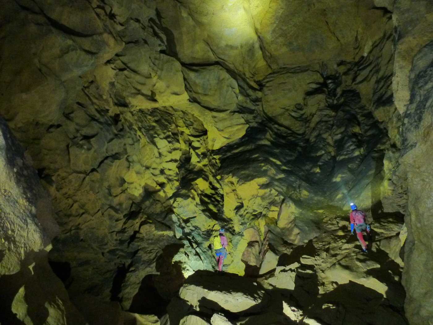 Grotte de Jujurieux